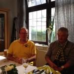 Radtour der Oelder Borussen 16.08.2014
